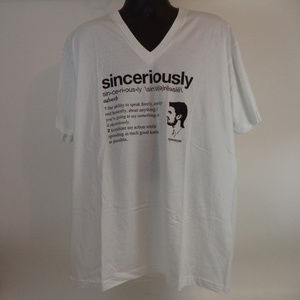 American Apparel Sinceriously 2XL CL1535 0819
